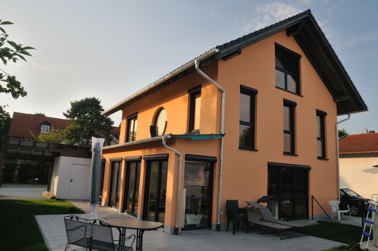 Haus Petra Weiß