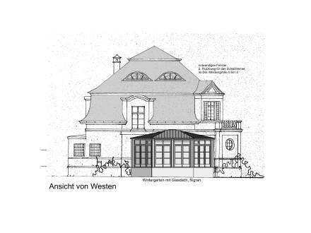 Villa in Solln